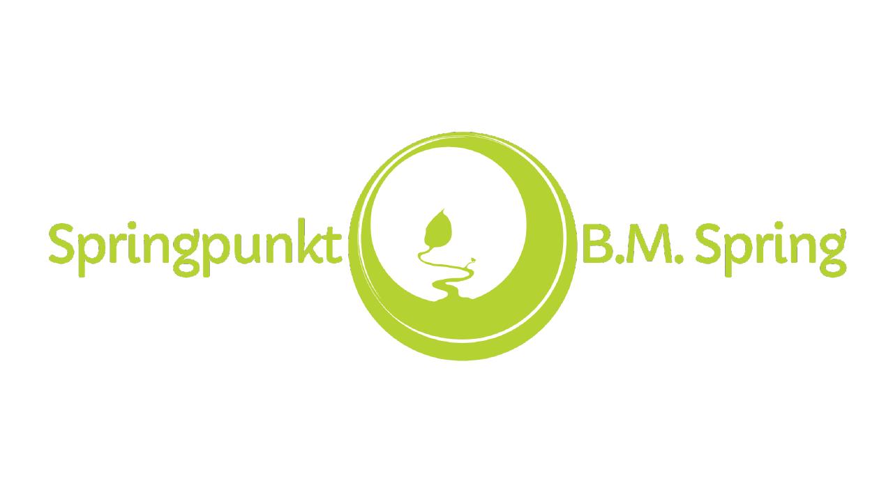 Logo für Betina Maria Spring - Springpunkt Magdeburg
